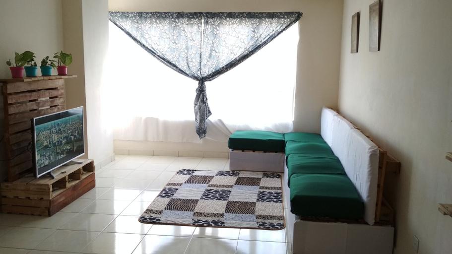 Cozy Broga Pallet TiaraEast, Hulu Langat