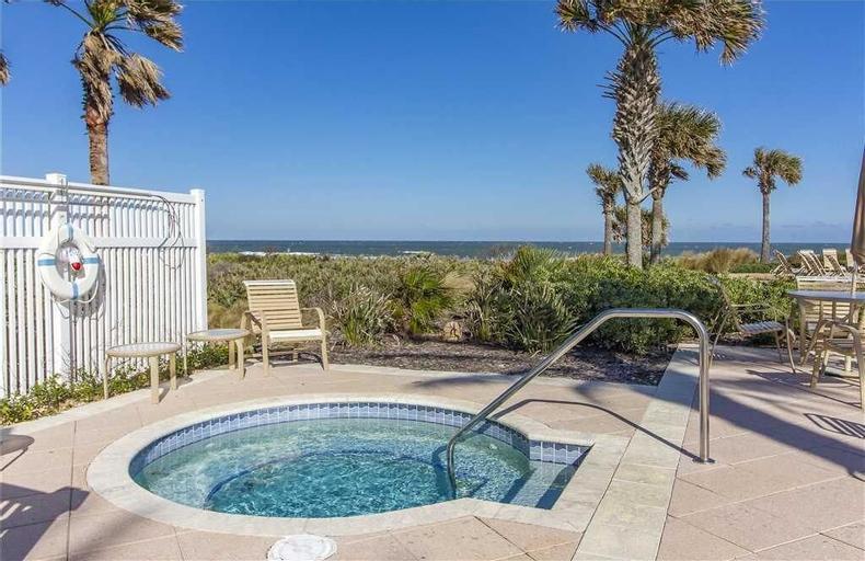 621 Cinnamon Beach - Three Bedroom Condo, Flagler