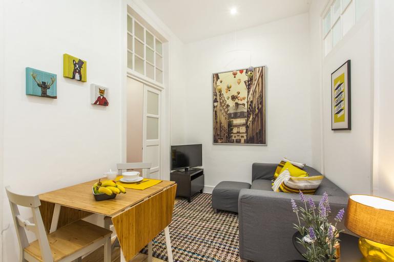 LxWay Apartments Condessa 1º Andar, Lisboa