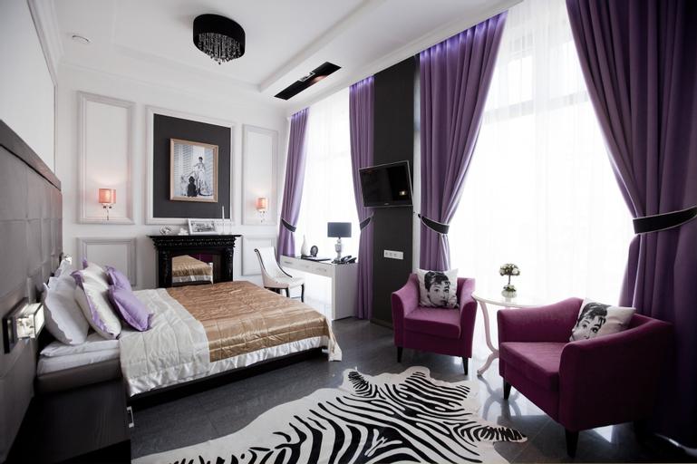 Mirax Boutique Hotel, Kharkivs'ka