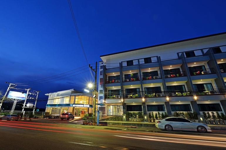 Riverside Hotel, Muang Krabi