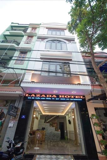 Lazada Hotel, Qui Nhơn