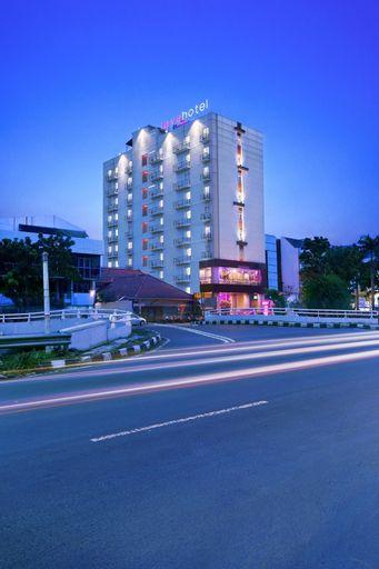 Favehotel Tanah Abang, Central Jakarta