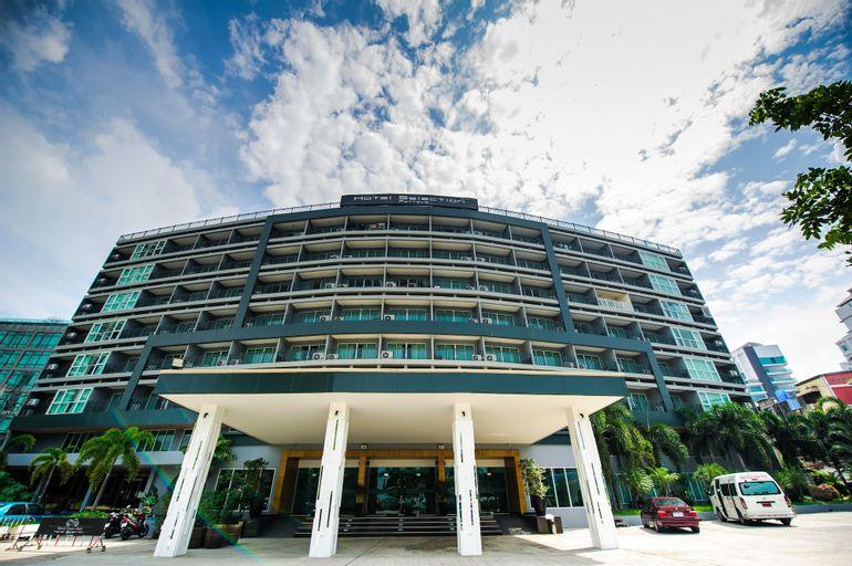 Hotel Selection Pattaya, Pattaya