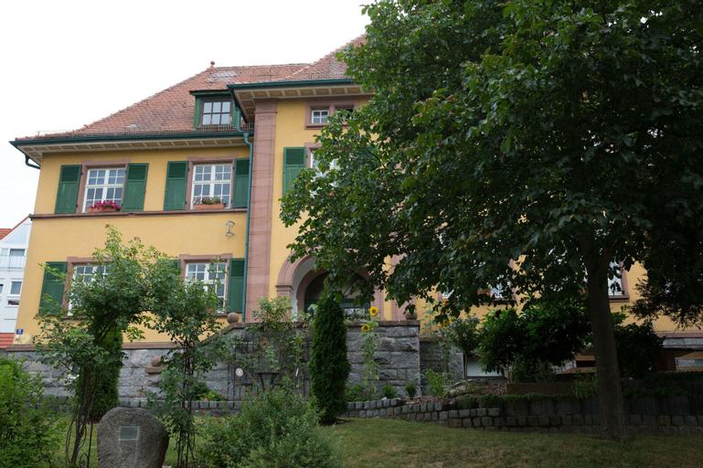 Gasthof zur Rose, Rhein-Neckar-Kreis