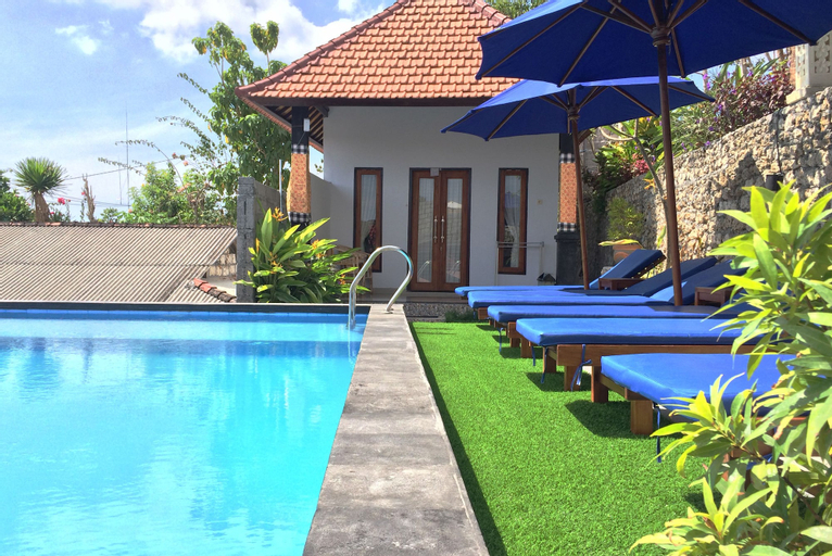 Krisna Guest House, Klungkung