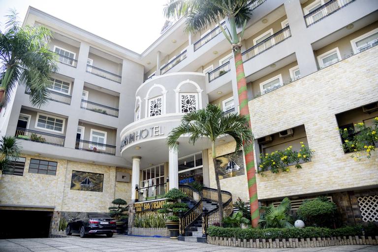 Ha Trinh Hotel, Bien Hoa
