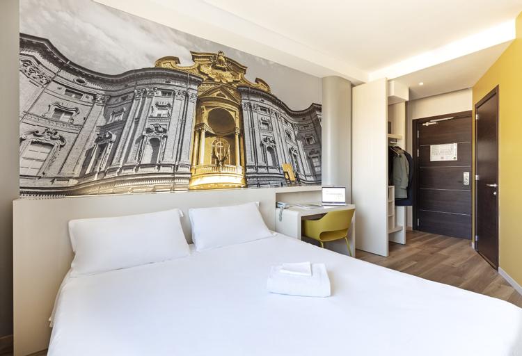 B&B Hotel Torino, Torino