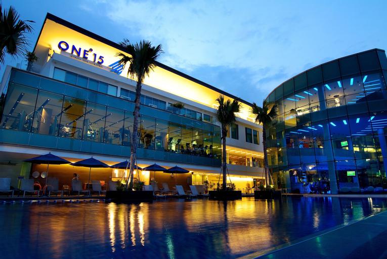 ONE15 Marina Sentosa Cove Singapore (SG Clean Certified), Singapore