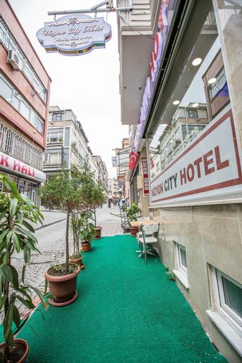 The Macan Hostel, Fatih