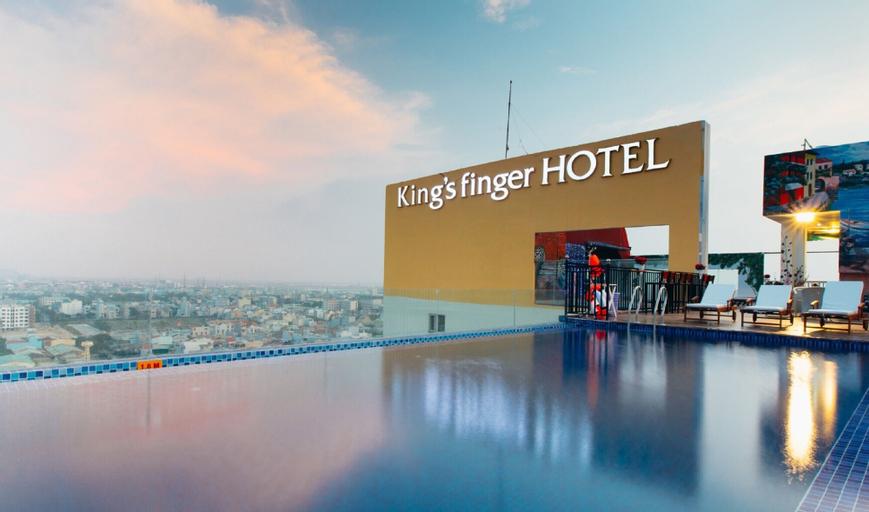 King Finger Hotel Danang, Ngũ Hành Sơn