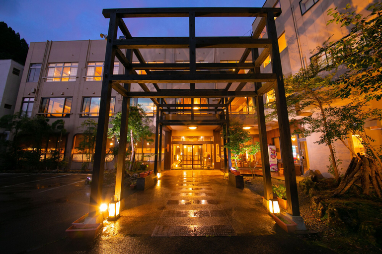 Hosenji Kanko Hotel Yumotoya, Kokonoe