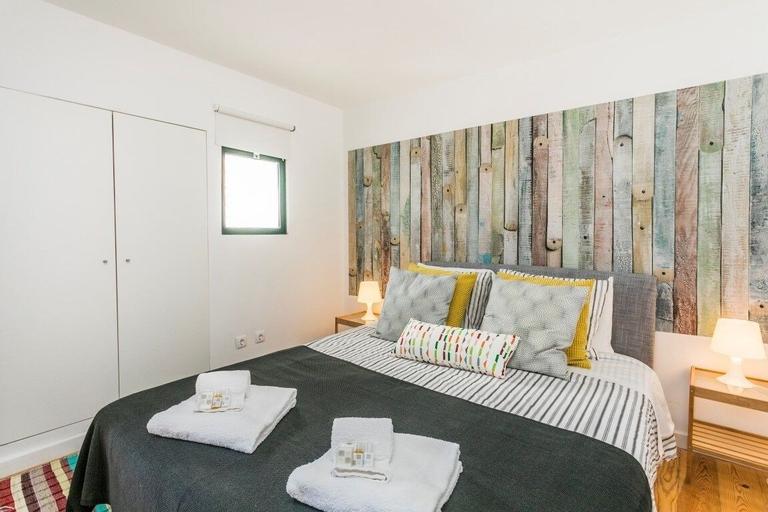 LxWay Apartments Alfama - Beco dos Lóios, Lisboa