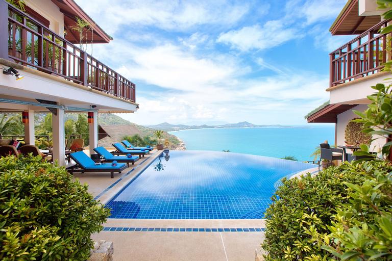 Sandalwood Luxury Villas, Ko Samui