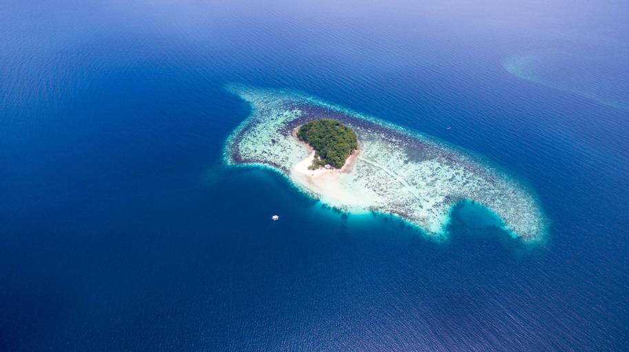 Bamboo Private Islands, Culion