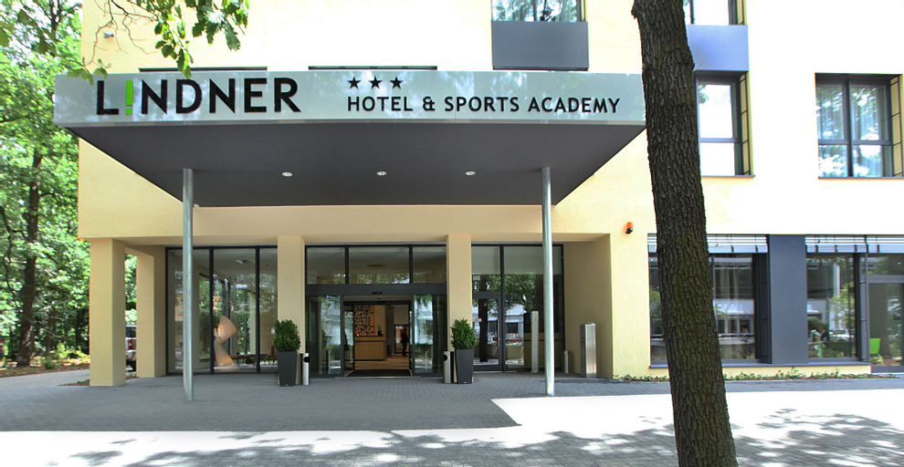 Lindner Hotel & Sports Academy, Frankfurt am Main