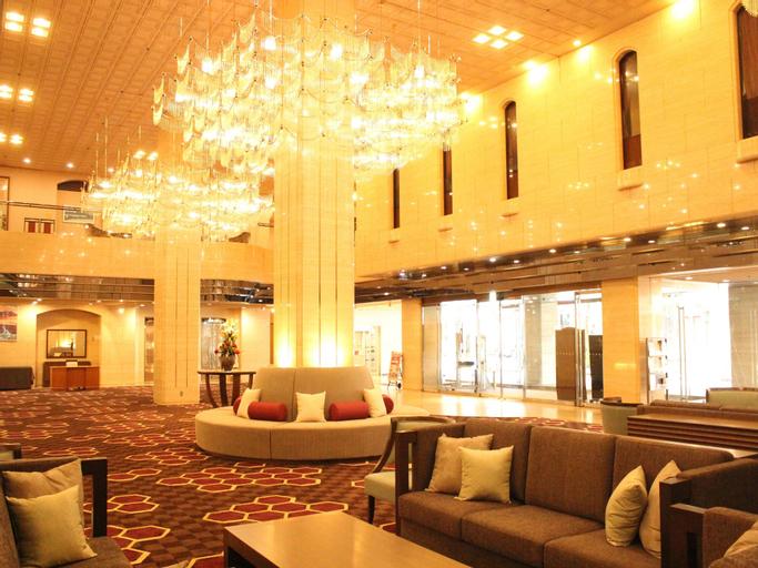 Hotel Grand Terrace Toyama, Toyama