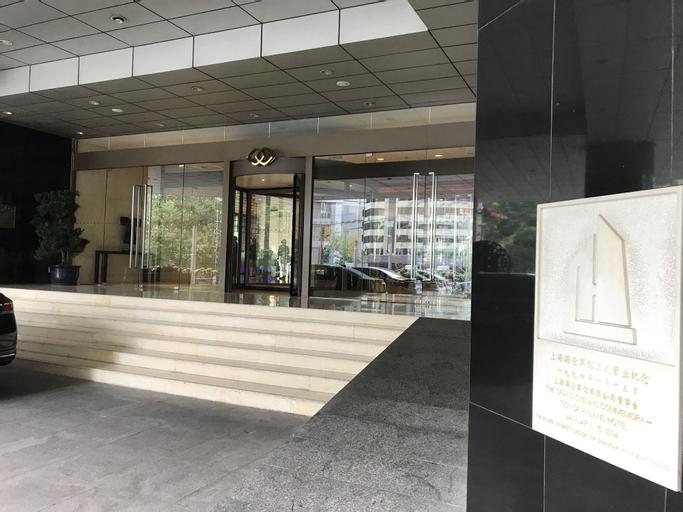 Sofitel Shanghai Hyland Hotel, Shanghai