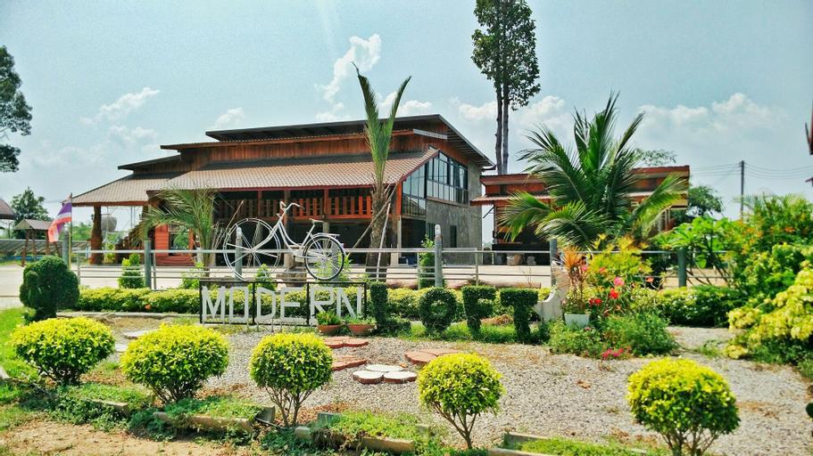 ModernLoft Homestay, Muang Uthai Thani