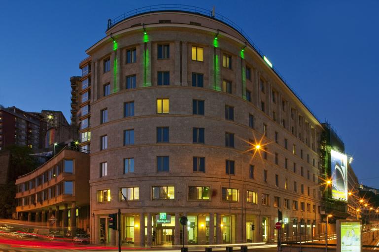 Holiday Inn Genoa City, Genova
