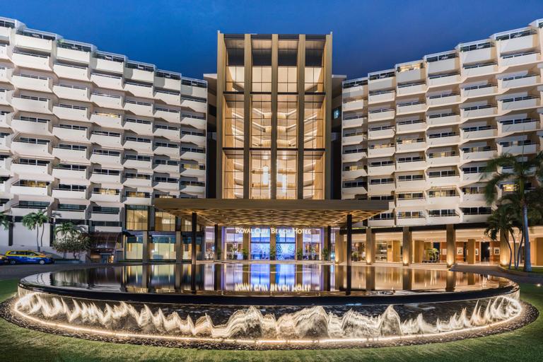 Royal Cliff Beach Hotel, Pattaya