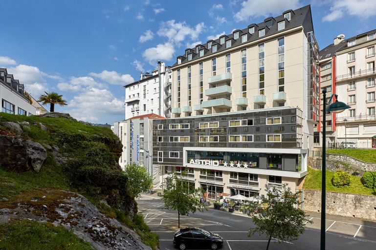 Hôtel Astrid, Hautes-Pyrénées