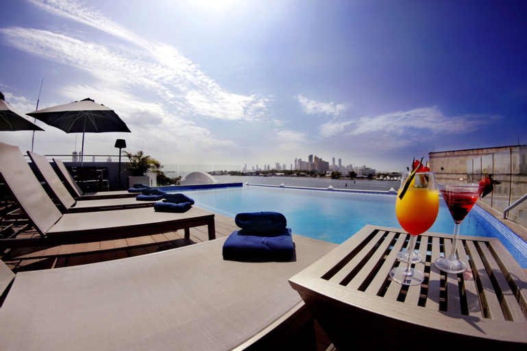 Allure Chocolat by Karisma Hotels & Resorts, Cartagena de Indias