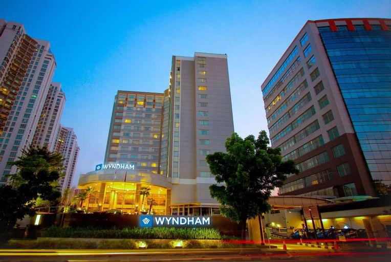 Wyndham Casablanca Jakarta (previously The Park Lane Jakarta), Jakarta Selatan