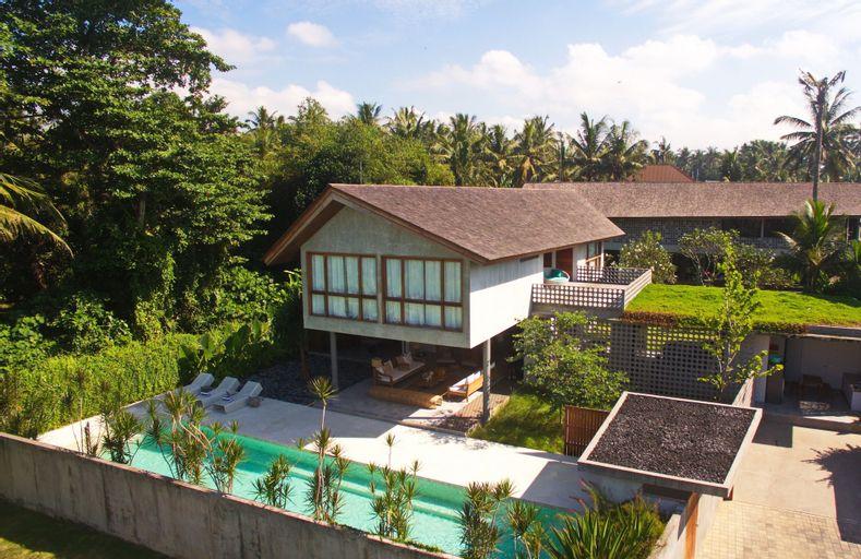 Villa Casabama Sandiwara, Gianyar