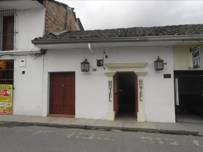 Hotel La Alcayata Popayan, Popayán