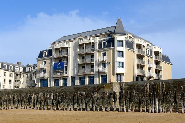 Hôtel Le Nouveau Monde, Ille-et-Vilaine