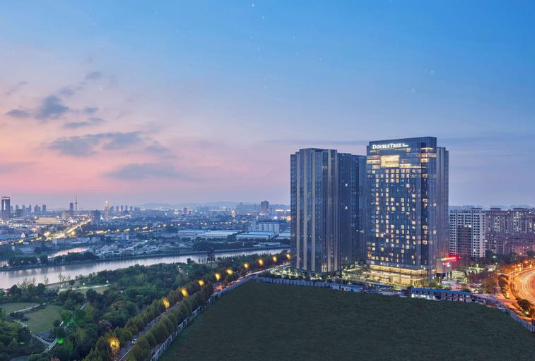 DoubleTree by Hilton Suzhou Wujiang, Suzhou