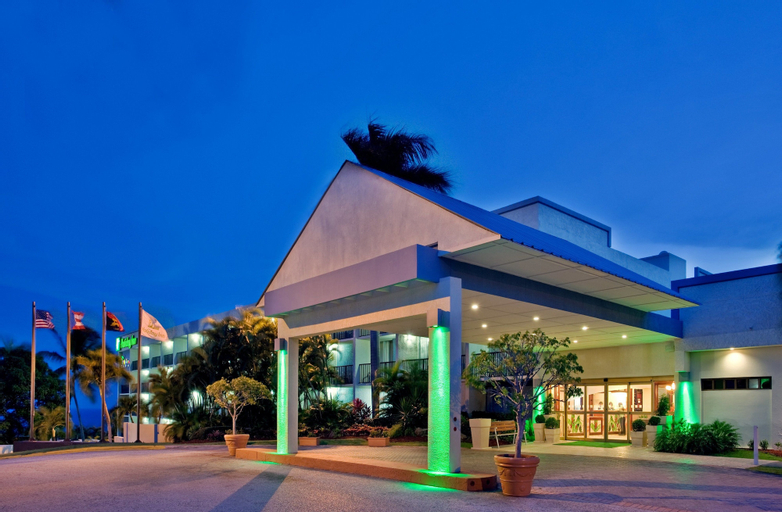 Holiday Inn Ponce & Tropical Casino,