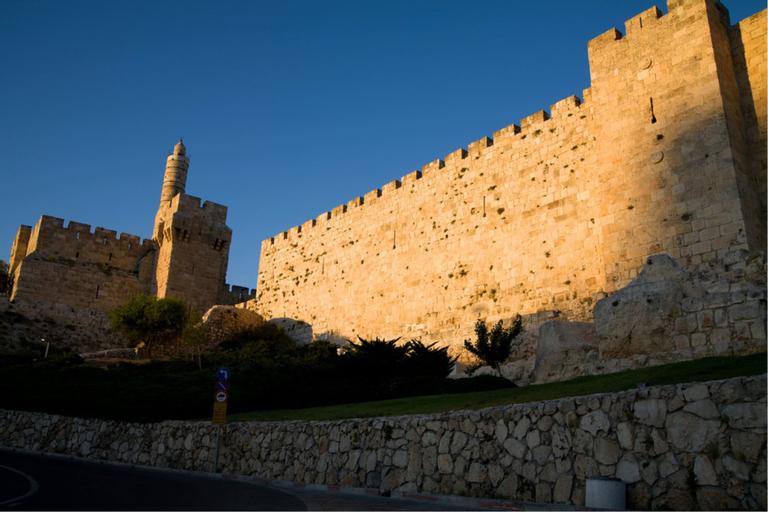 Shani Hotel Jerusalem,