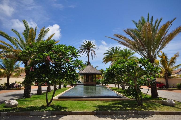Oasis Villas,