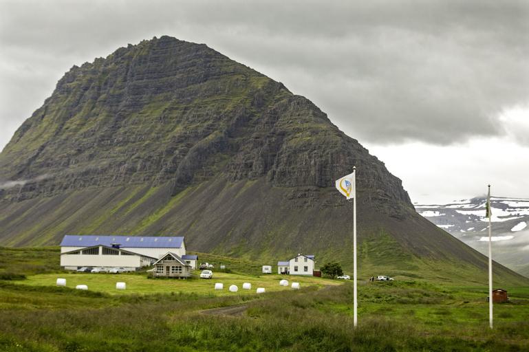 Korpudalur, Ísafjarðarbær