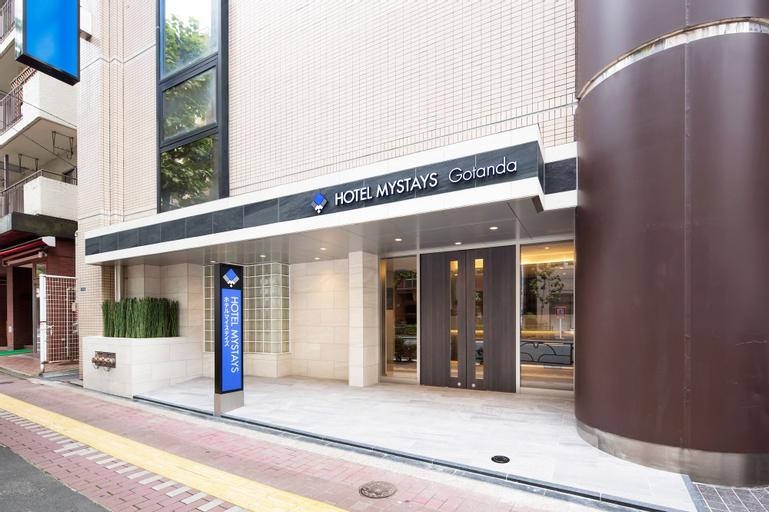 Hotel MyStays Gotanda, Shinagawa