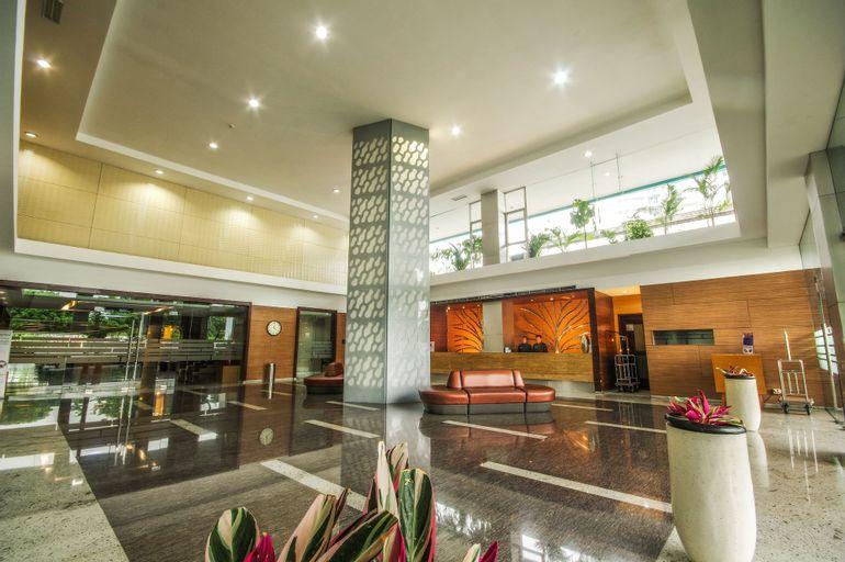 Gren Alia Jakarta Hotel, Central Jakarta