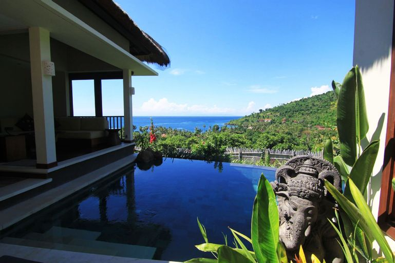 The Griya Villas and Spa, Karangasem