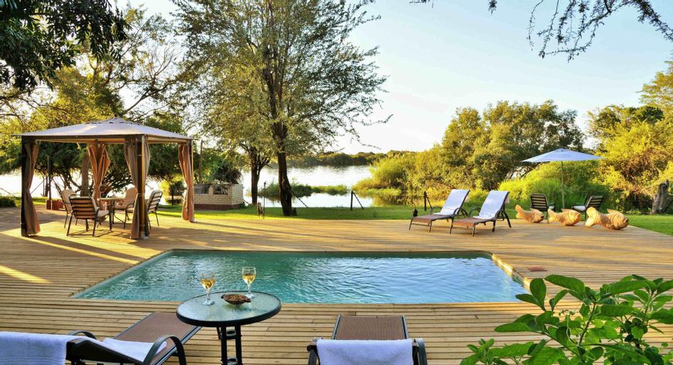 River View Lodge, Chobe