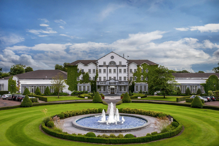 Slieve Russell Hotel Golf & Country Club,