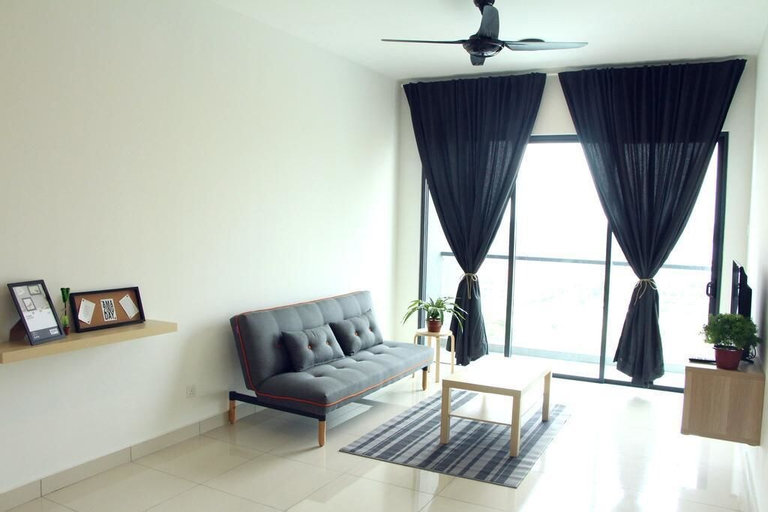 The Raffles Suites by Stayshare Homes, Johor Bahru