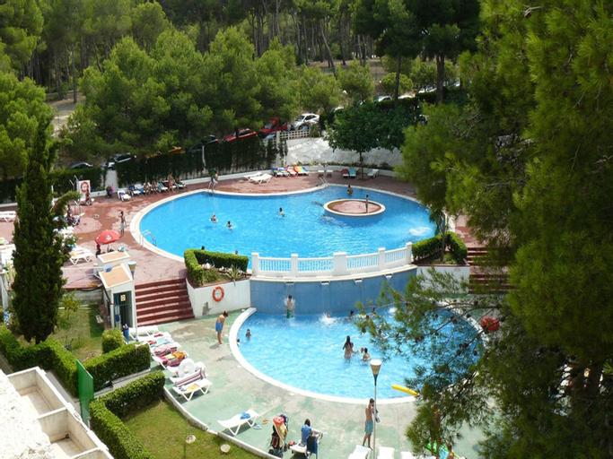 Catalonia Gardens, Tarragona