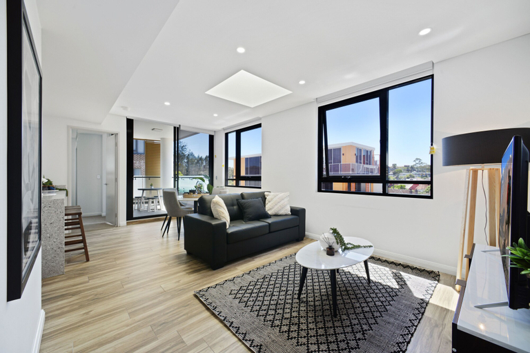 Brand New Prestige Apartment Living, Marrickville