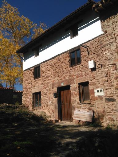 Casa Soleta Ezcaray, La Rioja