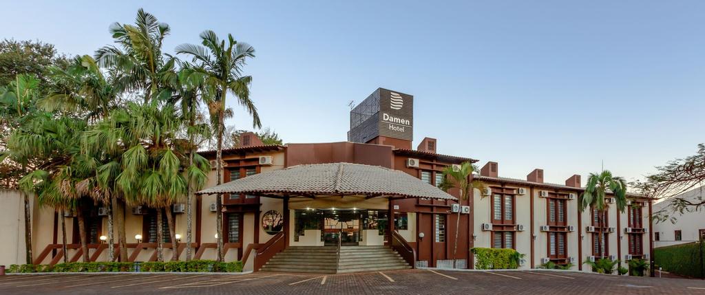 Hotel Damen, Foz do Iguaçu