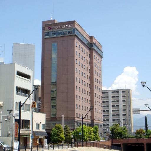 Chisun Grand Nagano, Nagano