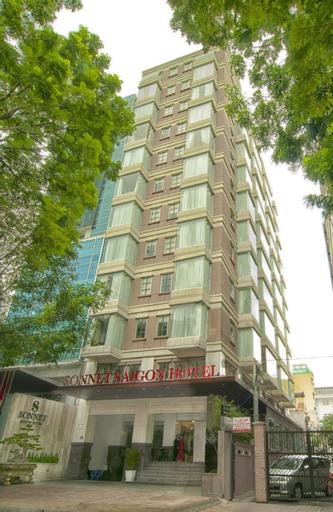 Sonnet Saigon Hotel, Quận 1