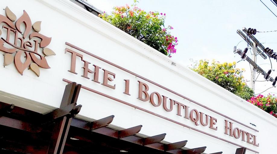 The 1 Boutique Hotel, Ko Phangan