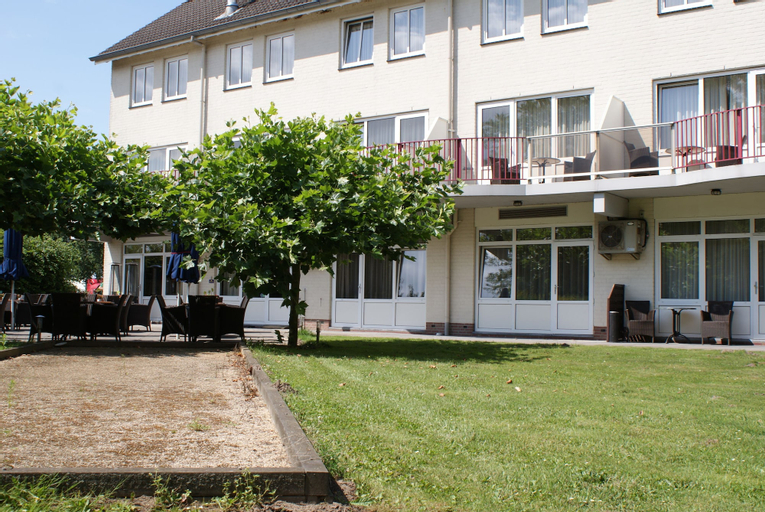 Fletcher Landhotel Bosrijk Roermond, Viersen